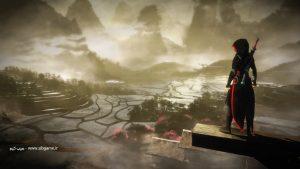 خرید بازی Assassin's Creed Chronicles China